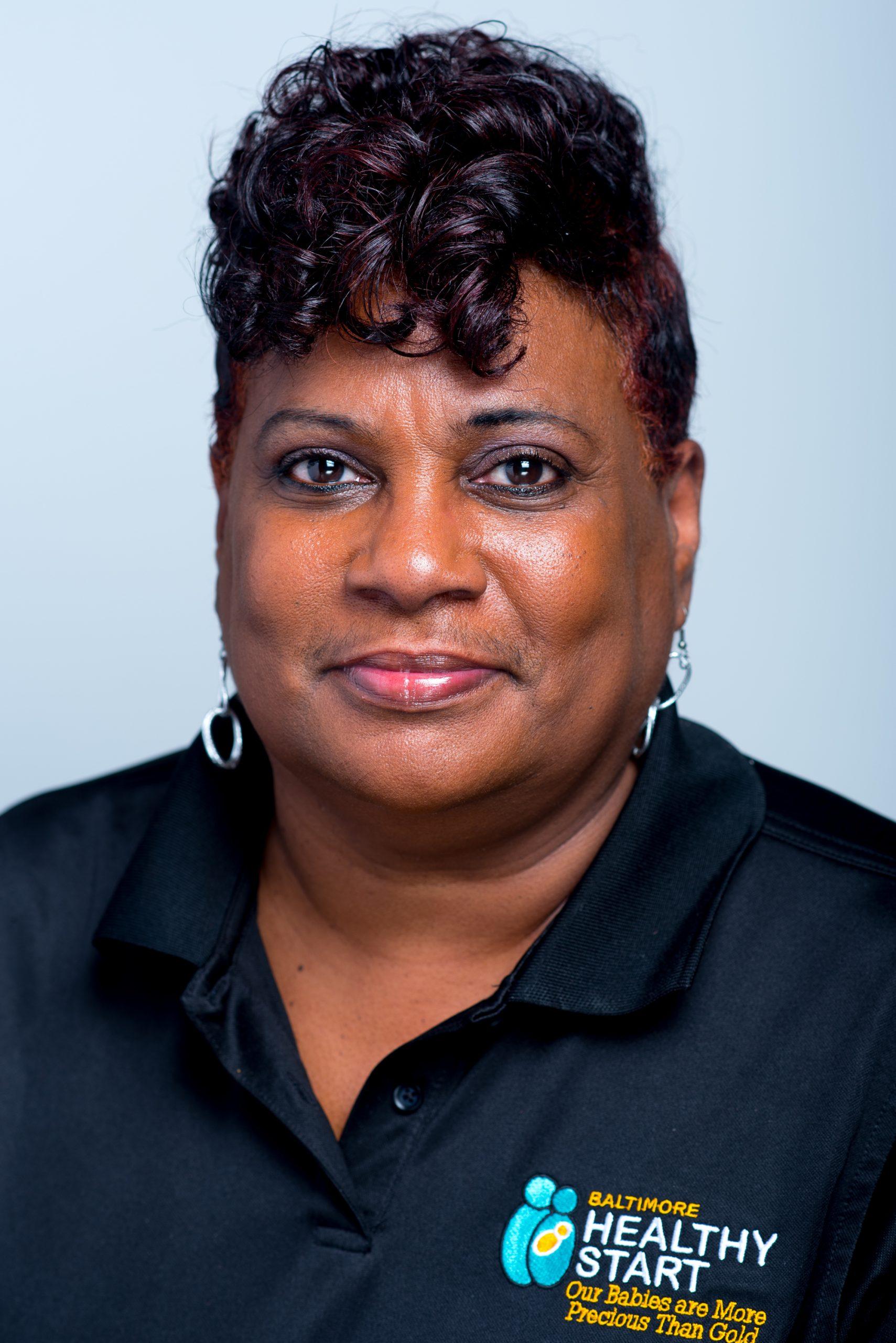 Gloria-Johnson